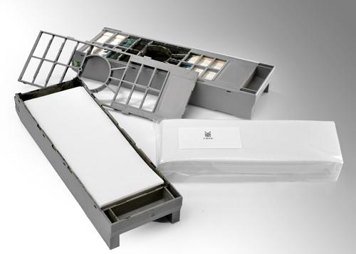 Filtry w każdym rozmiarze do drukarek i ploterów typu Epson, Canon, Fuji czy Brother